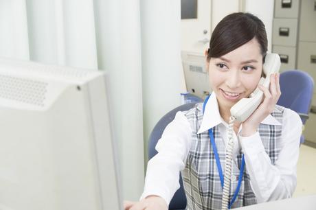 正社員登用の可能性あり!20代、30代女性活躍中のアパレル関連機器メーカーでの貿易事務のお仕事!