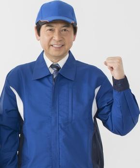 しっかり働いてしっかり稼ぎたい方におすすめ月収24万円以上可能!材料の設置・検査業務
